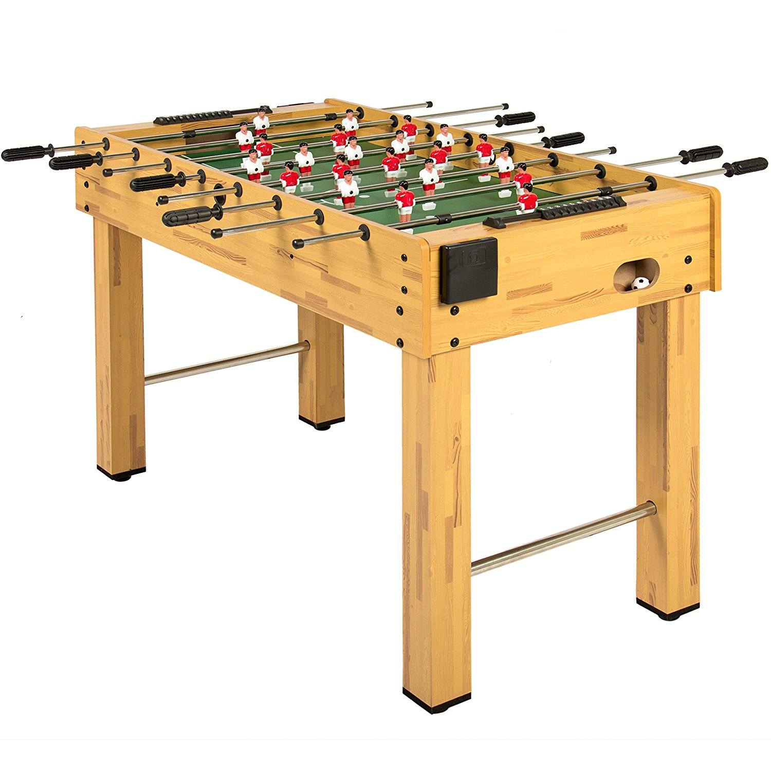 Best Choice S 48 Inch Foosball Table Competition Size
