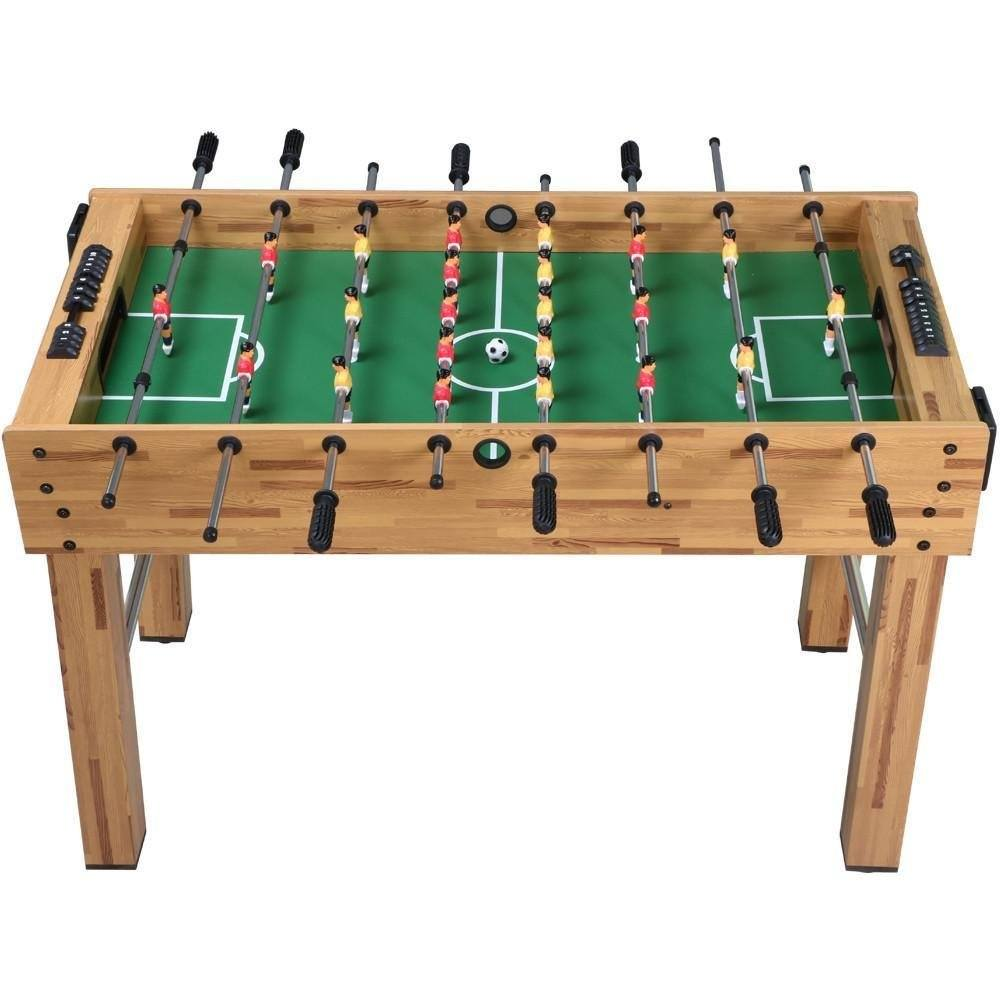 Topeakmart 48 Inch Foosball Table (Indoor)