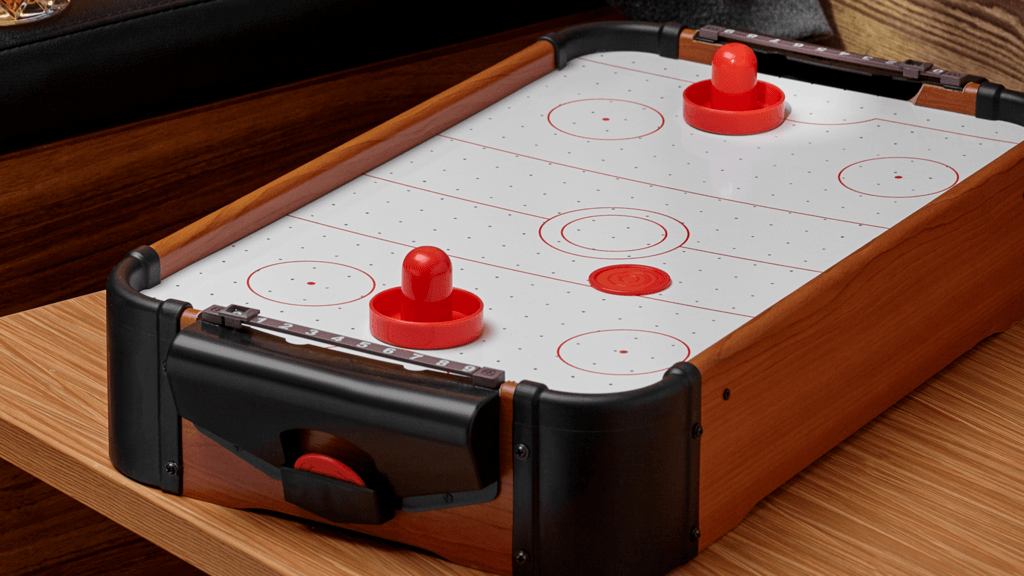Best Portable Air Hockey Table